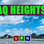 AQ Heights - Bahria Town Karachi