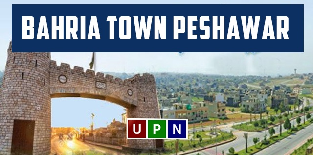 All about Bahria Town Peshawar