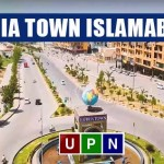 Bahria Town Islamabad - Location, Properties, Sectors, Developments, and Facilities