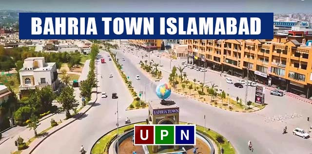 Bahria Town Islamabad – Location, Properties, Sectors, Developments, and Facilities