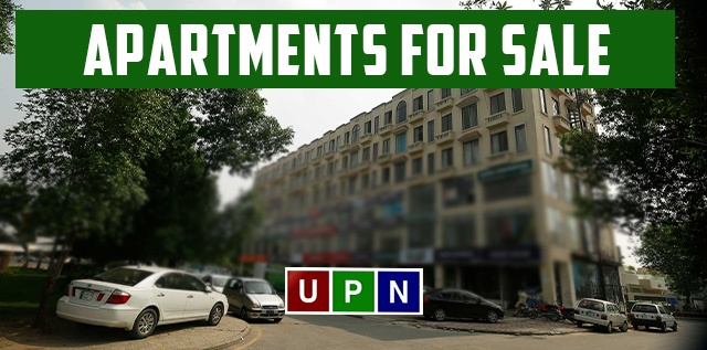 Bahria Town Lahore – Apartments for Sale