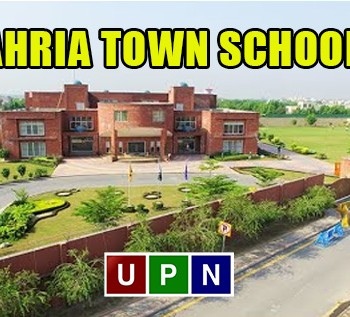 Bahria Town Schools - Vision, Facilities and Campuses