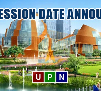 Capital Smart City Islamabad - Possession Date Announced