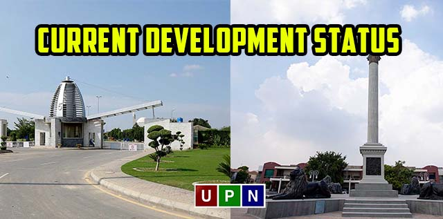 Current Development Status and Market Trends in Bahria Town Lahore and Bahria Orchard