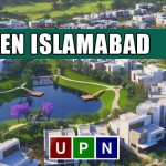 Eighteen Islamabad - Luxury Villas and Apartments Development Update