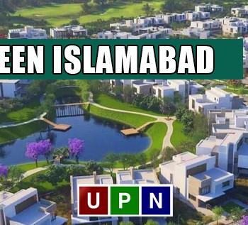 Eighteen Islamabad - Luxury Villas and Apartments Development Update