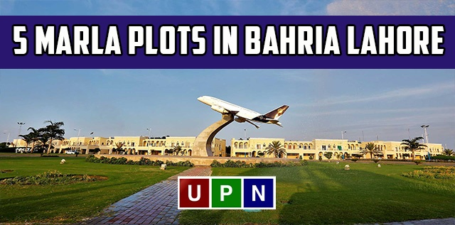 5 Marla Plots in Bahria Town Lahore or in Bahria Orchard Lahore?