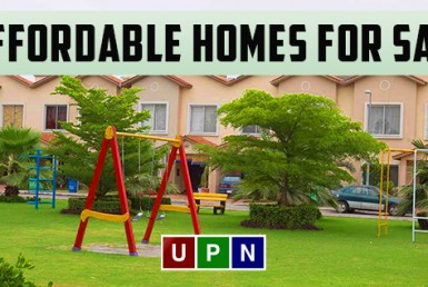 Bahria Homes - Affordable Homes for Sale in Bahria Town Lahore