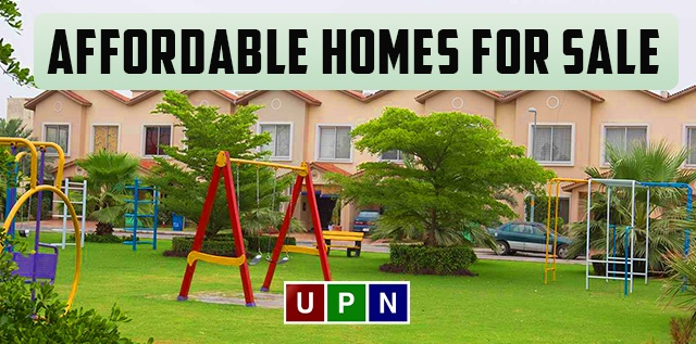 Bahria Homes – Affordable Homes for Sale in Bahria Town Lahore