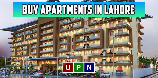 Best Options to Buy Apartments in Lahore