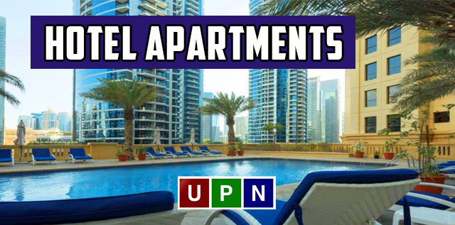 Hotel Apartments for Sale in Bahria Orchard Lahore
