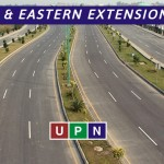 Eastern & and eastern Extension Blocks