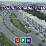 4 Marla, 5Marla and 8 Marla Commercial Plots in Bahria Orchard