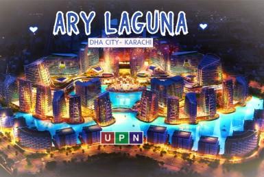 ARY LAGUANA DHA CITY