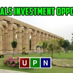 Commercials Investment Opportunities
