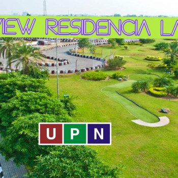 Golf View Residencia Bahria Town Lahore - Latest Updates