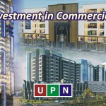 Investment in Commercial