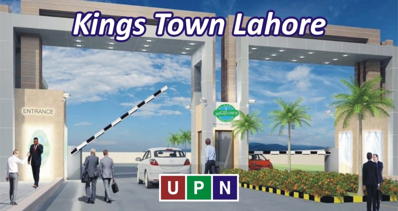 Kings Town Lahore – All You Need to Know