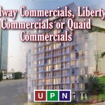 Midway Commercials, Liberty Commercials or Quaid Commercials in Bahria Town Karachi