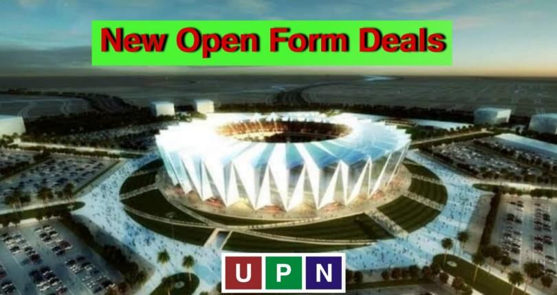 Precinct 33 and Precinct 36 – New Open Form Deals, Plot Prices, Development and More