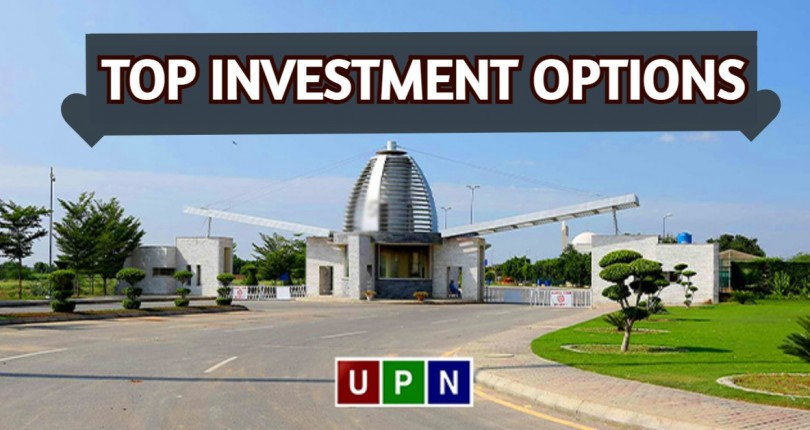 Top Investment Options in Bahria Orchard Lahore