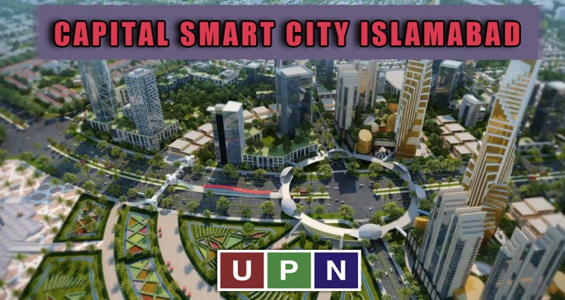 Capital Smart City Islamabad – Overseas Prime Block – Plots, Prices, Map, and Attractions