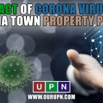 Impact of Corona Virus on Bahria Town Property Prices