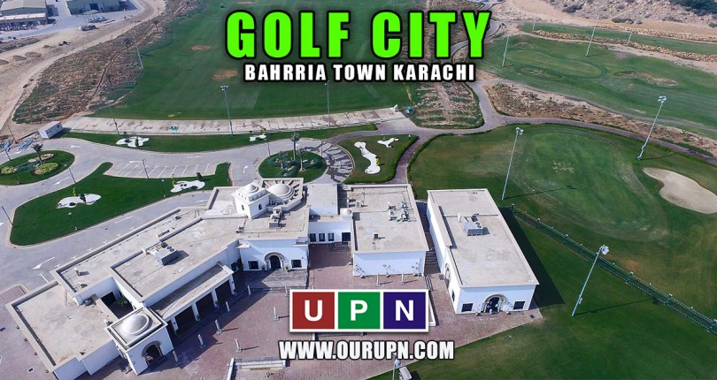 Latest Prices in Bahria Golf City Karachi