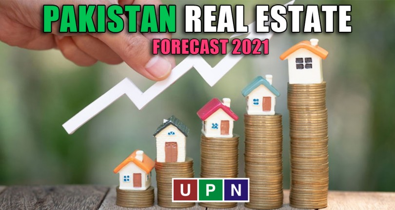 Pakistan Real Estate Forecast 2021 – All You Need to Know