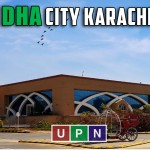 All About DHA City Karachi