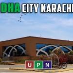 All About DHA City Karachi
