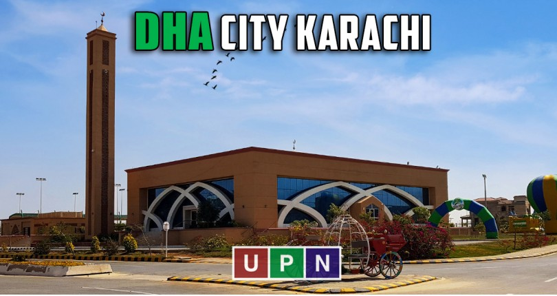 All You Want To Know About DHA City Karachi