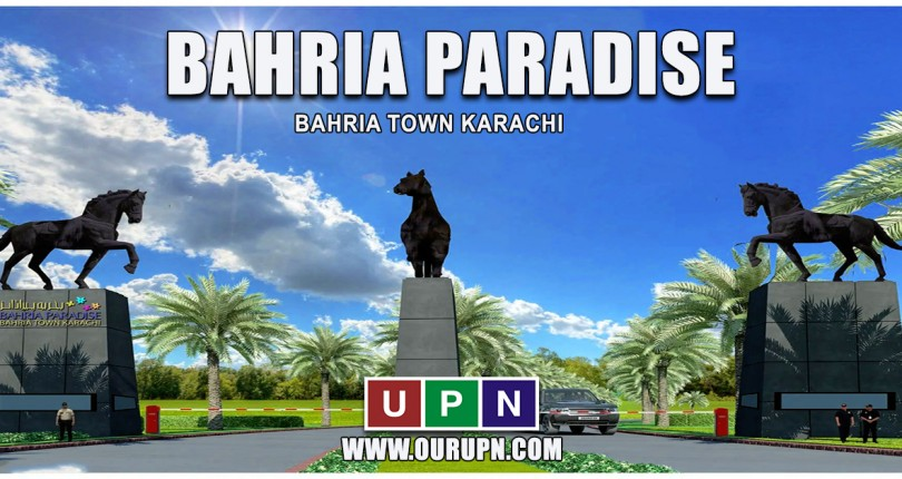 Bahria Paradise – Recommended Properties for Investment
