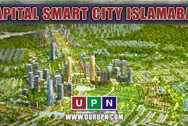 Capital Smart City Islamabad – Reasons to Invest