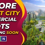 Lahore Smart City - Commercial Plots Launching Soon