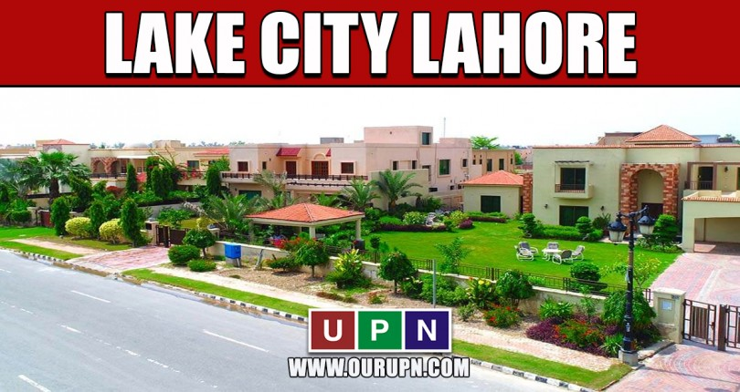Lake City Lahore Sector M7 and M8 -Latest Updates