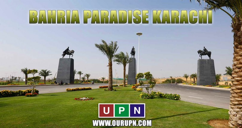 Bahria Paradise Karachi – Latest Investment Analysis