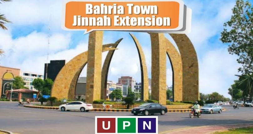 Bahria Town Jinnah Extension – Profitable Investment Opportunity