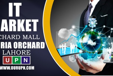IT Market Raiwind Road - Opportunities and Future Aspects