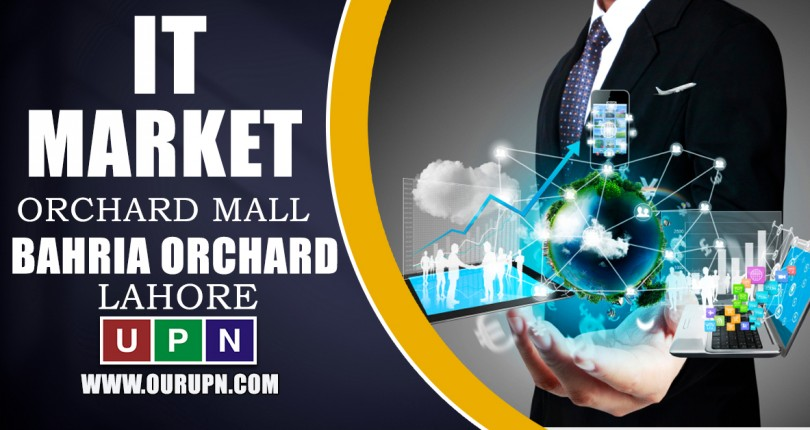 IT Market Raiwind Road – Opportunities and Future Aspects
