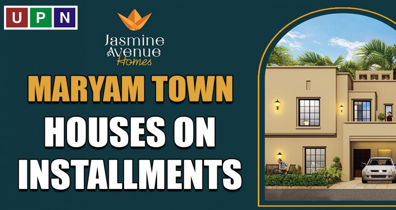Jasmine Avenue Homes Lahore – Location, Prices, and Payment Plan