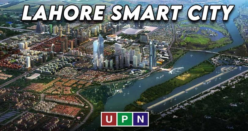 Lahore Smart City Master Plan – Detailed Analysis