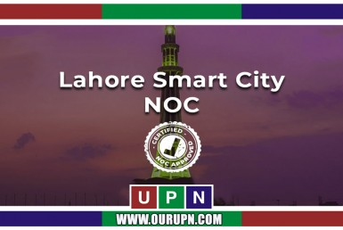 Lahore Smart City - New Bookings Open
