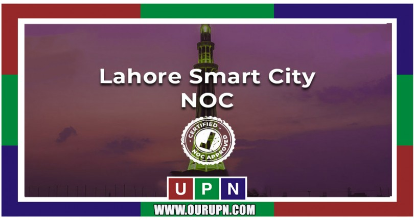 Lahore Smart City – New Bookings Open