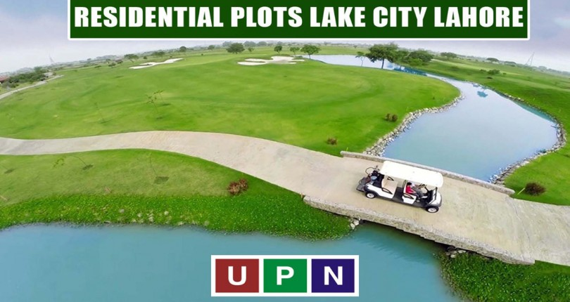 Reasonable Price Plots for Sale in Lake City Lahore