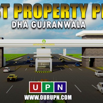 Latest Property Prices in DHA Gujranwala