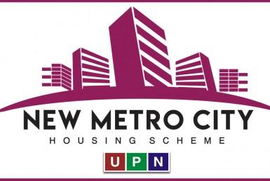 New Metro City Kharian - A Major Project in Gujrat Region