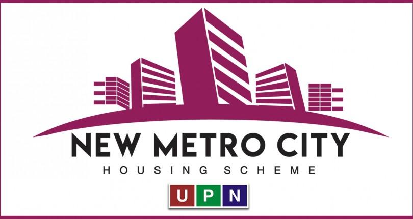 New Metro City Kharian – A Major Project in Gujrat Region
