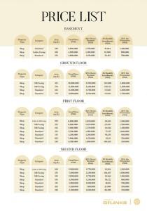 Gold souq payment plan