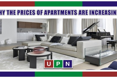 Why the Prices of Bahria Town Apartments are Increasing
